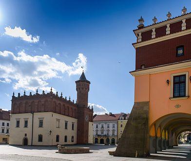 Tarnów – polski biegun ciepła