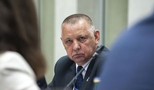 Sąd ocenił postępowanie prokuratury. Marian Banaś będzie zadowolony