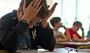 Niepokojący efekt likwidacji gimnazjów. Rodzice biją na alarm