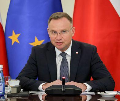 Andrzej Duda zdecydował. Będą podwyżki dla posłów i senatorów