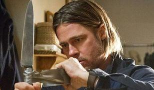 ''World War Z 2'': Zombie nie odpuszczą Bradowi Pittowi