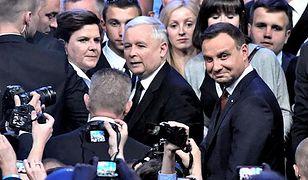 """Jarosław Kaczyński najbardziej zyskuje politycznie na """"Uchu Prezesa"""". Mamy komentarz polityków Platformy Obywatelskiej"""