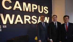 """""""Forbes"""": Warszawa w TOP 10 najlepszych miast na ruszenie ze start-upem"""