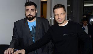 Tomasz Sekielski i Marek Sekielski - twórcy wstrząsających filmów o polskim Kościele Katolickim