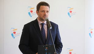 Trzaskowski: musimy mieć wolną rękę, jeśli chodzi o zarządzanie komunikacją