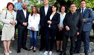 SLD zaprezentowało liderów do rady miasta i sejmiku