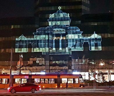 Warszawa. Wielka Synagoga już dziś wróci na plac Bankowy
