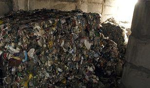 Odpady z norweskiego statku trafiłyby prawdopodobnie na jedno z nielegalnych wysypisk (zdjęcie ilustracyjne)