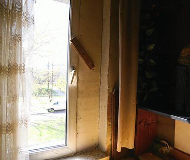 Warszawskie Stowarzyszenie Lokatorów blokuje eksmisje (na zdj. mieszkanie po blokadzie w 2015 r.)