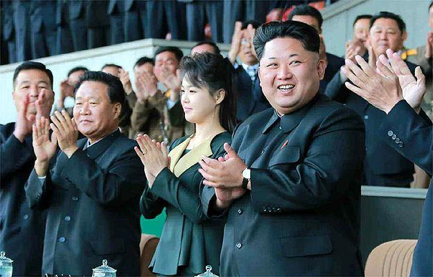 W Korei Północnej stracono ministra za brak szacunku dla Kim Dzong Una
