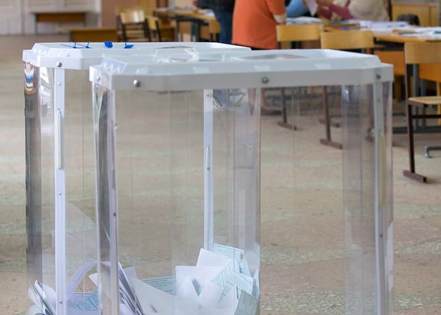 Wybory parlamentarne. Frekwencja wyborcza w polskich miastach