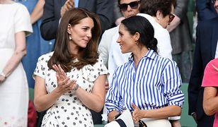 Kate i Meghan - która będzie wyglądać lepiej po 60-tce?