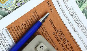 Komisja finansów za odrzuceniem projektu ustawy o Rzeczniku Praw Podatnika