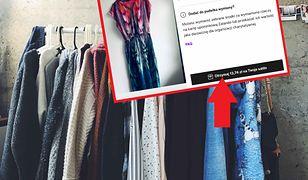 Sprzedajemy swoje używane ubrania. Ile da się na tym zarobić?