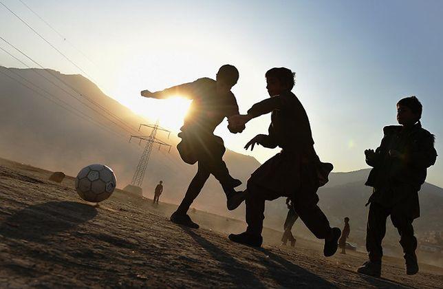 Sport znów grzeszny - jakie dyscypliny stały się popularne w Afganistanie od upadku talibów?