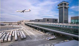 Płyta lotniska Tokyo Narita