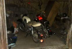 Policja odzyskała zabytkowe motocykle marki MZ. Sprawcy z zarzutami