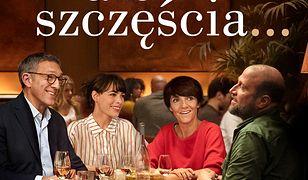 MAŁE SZCZĘŚCIA Na DVD i VOD od 13 stycznia!