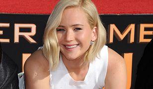 Jennifer Lawrence w końcu pokazała nową fryzurę!