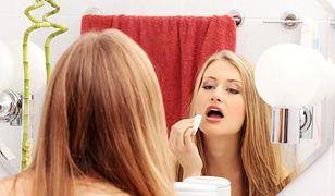 Triki na poprawę makijażu