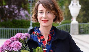 Maja Ostaszewska chętnie wypowiada się w kwestiach społecznych