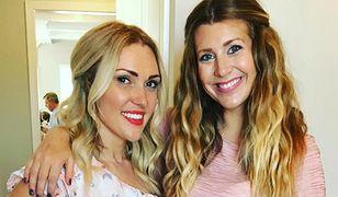 Amanda i Rachel są jak siostry. Teraz połączyła je choroba Amandy
