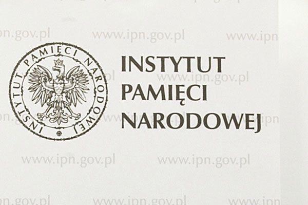 """Teczka osobowa i teczka pracy TW """"Bolka"""" już w archiwum IPN"""