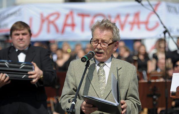 Apel prezesa RDC Tadeusza Deszkiewicza: język nienawiści nie może mieć naszego przyzwolenia