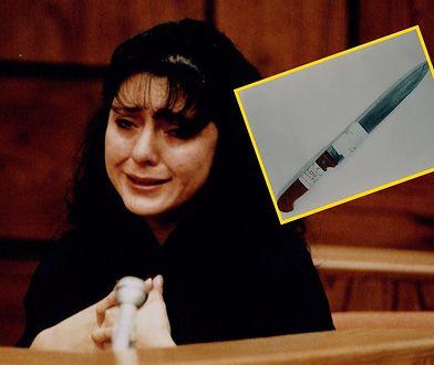 Lorena Bobbitt została uznana za niepoczytalną