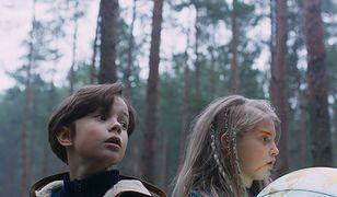 """Leo Stubbs i Julia Odzimek grają główne role w filmie """"Dzień czekolady"""""""
