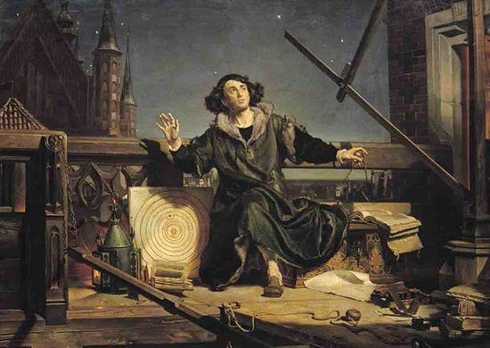 Kim była Anna Schilling? Tylko gosposią czy raczej partnerką życiową Kopernika?