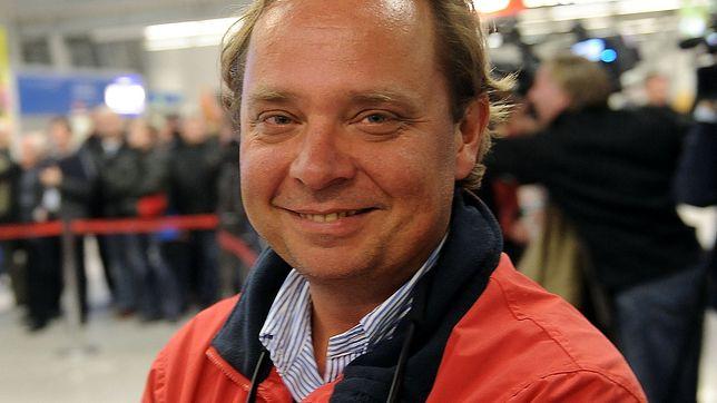 Kuba Strzyczkowski został zwolniony z funkcji dyrektora Trójki.