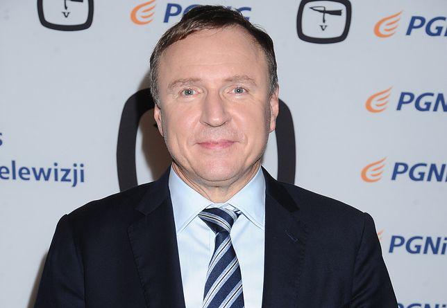 Jacek Kurski jest za organizacją Eurowizji Junior