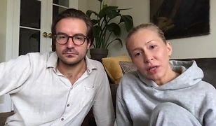 """Katarzyna Warnke: """"W Polsce powinniśmy tworzyć zespół specjalistów ds. pandemii. Nie może być tak, jak było w tupolewie"""""""