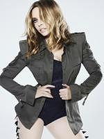 Kylie Minogue na tylnym siedzeniu u Nicka Cave'a