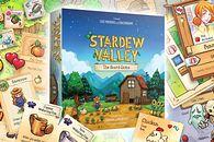 Stardew Valley: The Board Game w sprzedaży. Niestety na razie tylko w USA - Stardew Valley: The Board Game