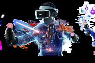 PS VR dla PlayStation 5 oficjalnie. Nowy sprzęt w drodze - PS VR