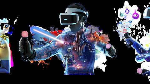 PS VR dla PlayStation 5 oficjalnie. Nowy sprzęt w drodze