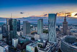 Warszawa w czołówce miast przyjaznych dla biznesu. Najnowszy ranking