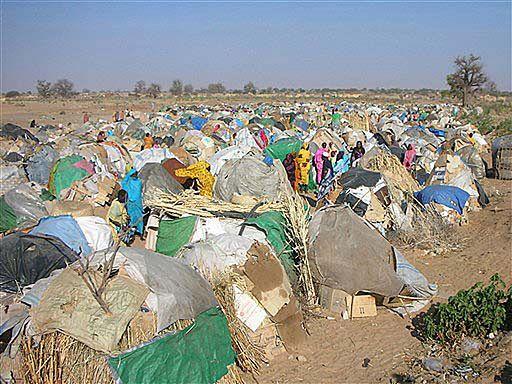 """Sudan sam sobie pomoże humanitarnie"""