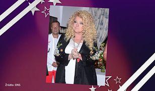 #gwiazdy: Magda Gessler chce z byłym mężem pomóc córce