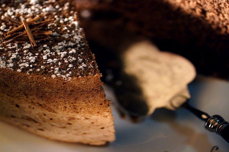 Ciasto smażone na patelni. Gotowe w kilka chwil