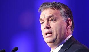 Viktor Orban znany jest ze swoich eurosceptycznych wypowiedzi