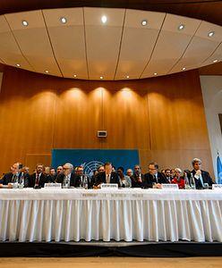 Nie ma decyzji władz Syrii o powrocie do rozmów w Genewie