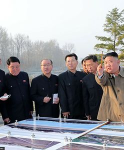Korea Północna. Kim Dzong Un bez litości. Tysiące ludzi czeka katorga