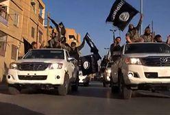 Brytyjskie media: fanatycy Państwa Islamskiego mogli zbudować brudną bombę