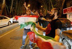 Prezydent Iranu wita porozumienie z Lozanny