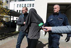 Uprowadzenie Mai z Wołczkowa. 31-letni Adrian M. nie pójdzie do więzienia, w chwili porwania był niepoczytalny