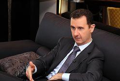 Prezydent Syrii Baszar al-Asad: celem Genewy 2 - walka z terroryzmem