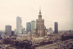 Smog Warszawa – 19 grudnia. Zły stan powietrza w województwie mazowieckim